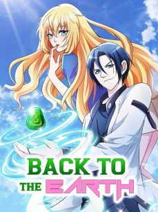 Ler Back to the Earth Mangá Online