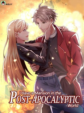Ler I Have a Mansion in the Post-apocalyptic World – Capítulo 149 Mangá Online