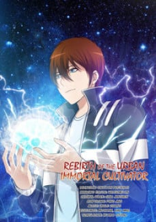 Ler Rebirth Of the Urban Immortal Cultivator Mangá Online