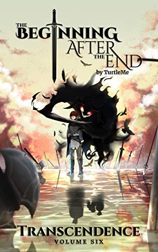 Ler Mangá The Beginning After The End – Capítulo 104